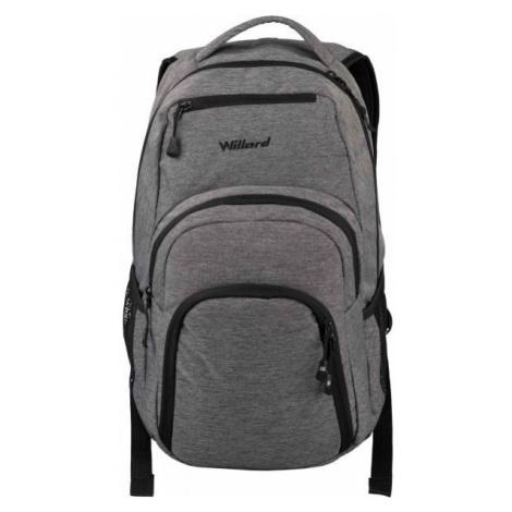 Willard BART 35 šedá - Městský batoh