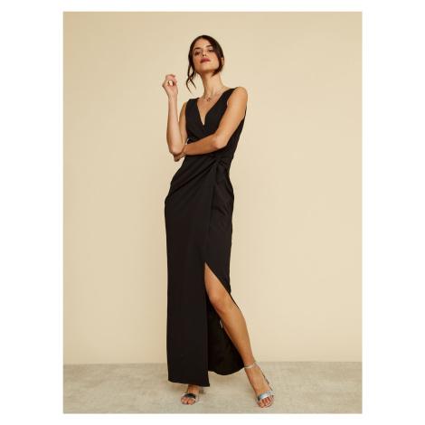 ZOOT černé maxi šaty Ginny