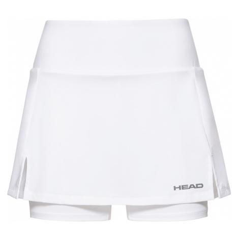 Dámská sukně Head Club Basic White