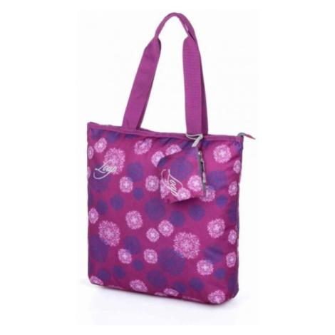 Loap FALNIE růžová - Módní taška