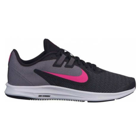 Nike DOWNSHIFTER 9 šedá - Dámská běžecká obuv