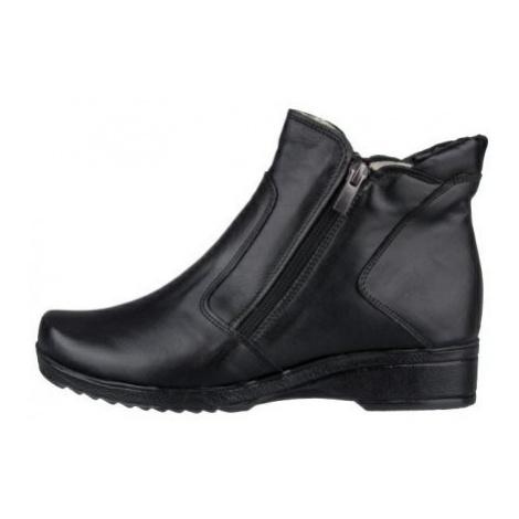 Kotníčková obuv HUJO EW 014
