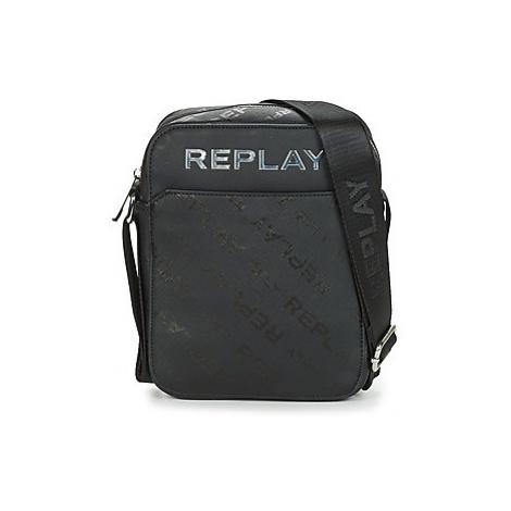 Replay FM3493-A0283D Černá
