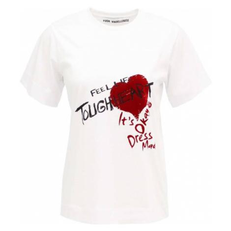 #VDR Touch Heart tričko