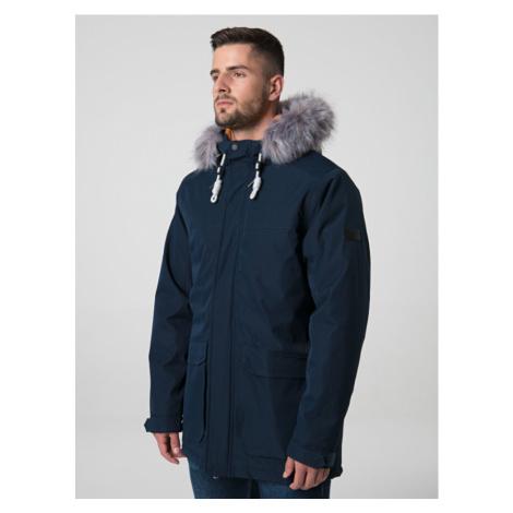 LOAP NARVIC Pánský zimní kabát CLM2133L08L L08L