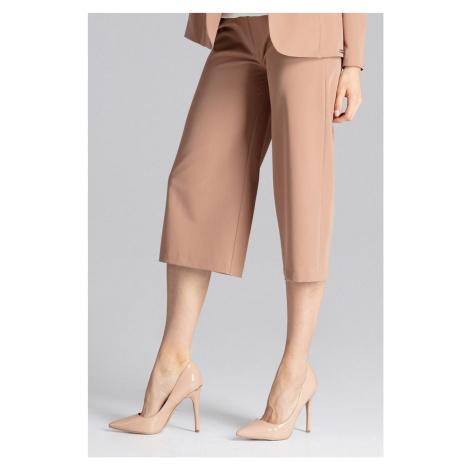 Dámské kalhoty model 129787 Figl