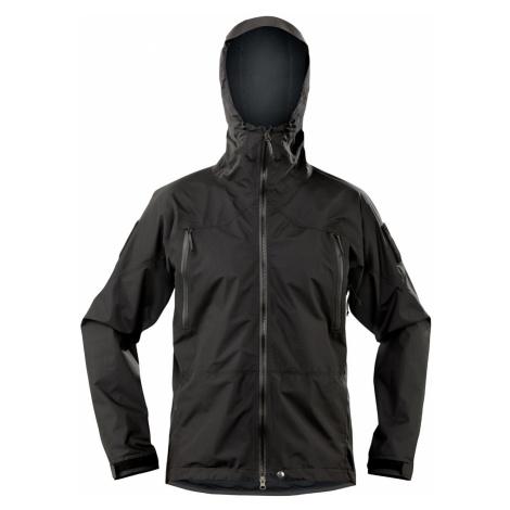 Bunda Stinger Gore-Tex® Paclite Plus® Tilak Military Gear® – Černá