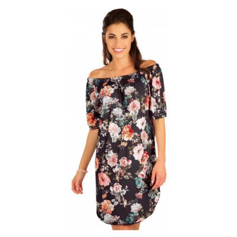 Dámské šaty s krátkým rukávem Litex 63567 | viz. foto
