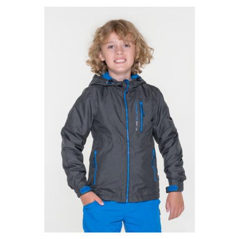 Chlapecká podzimní bunda Sam 73 černá