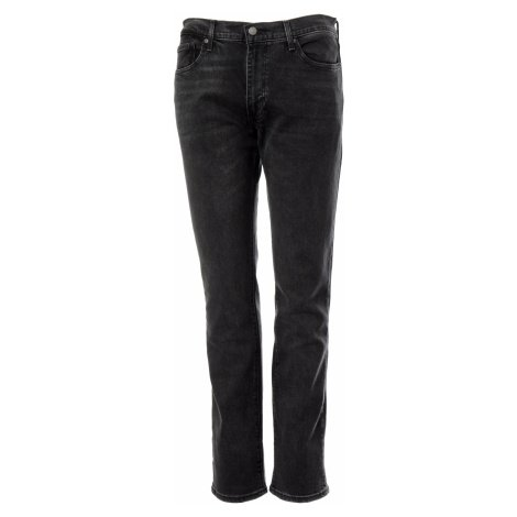 Levi´s® jeans 511 Slim Train Car pánské černé