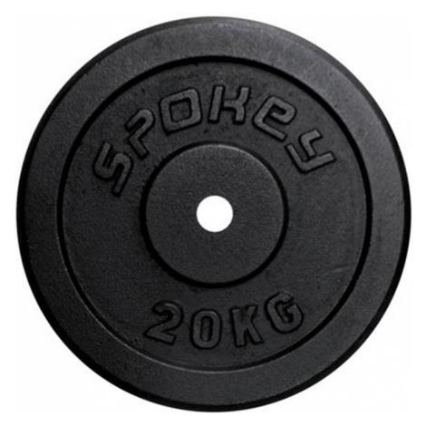 Spokey SINIS-Závaží 20 kg