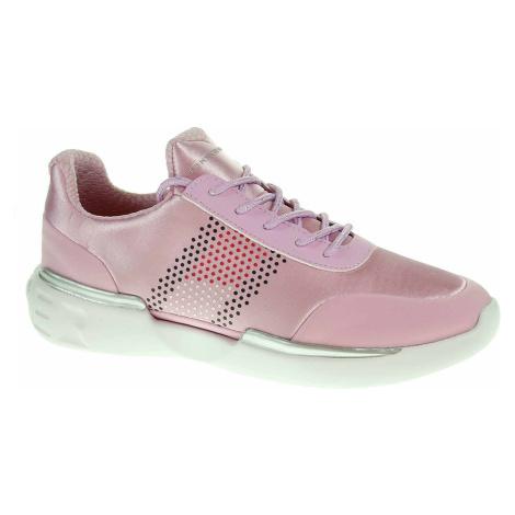 Dámská obuv Tommy Hilfiger FW0FW03895 518 pink lavender