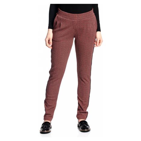Dámské kalhoty červené Vive Maria Holly