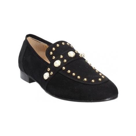 Grace Shoes 1726 Černá