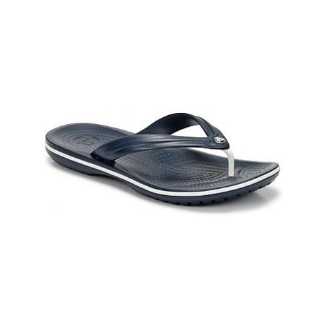 Crocs CROCBAND FLIP Modrá