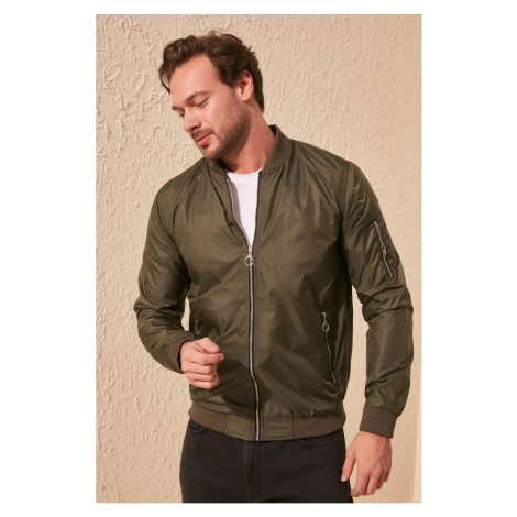 Men's jacket Trendyol Zip-up