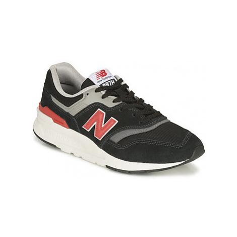 New Balance 997 Černá