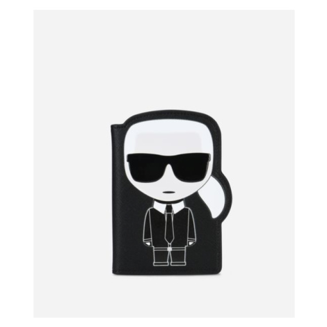 Pouzdro Na Pas Karl Lagerfeld K/Ikonik Passport Holder