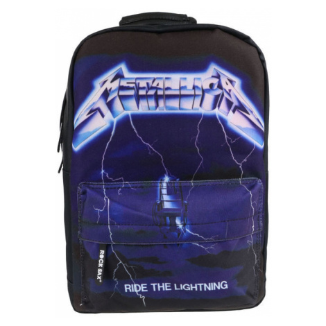 batoh NNM Metallica RIDE THE LIGHTNING