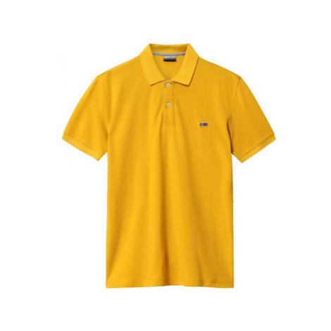 Napapijri NP0A4EGD Žlutá