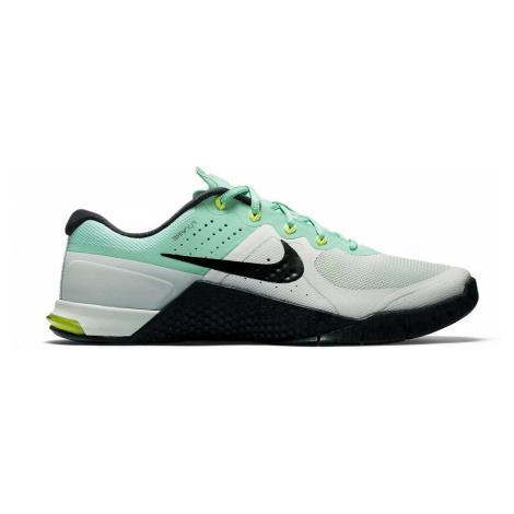 Dámské fitness boty Nike Metcon 2 Zelená / Černá