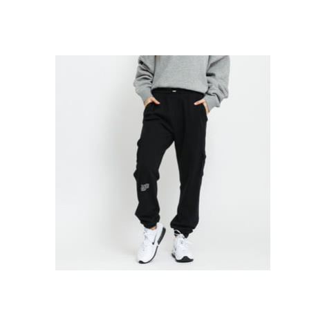 Nike W NSW Swoosh Pant FT MR černé