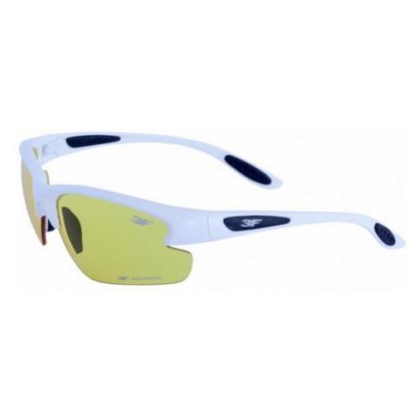 3F Vision brýle 1627 Photochromic, bílá