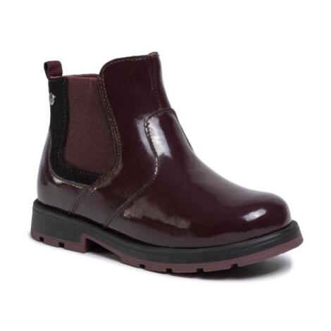 Kotníkové boty Lasocki Kids CI12-BLUND-01