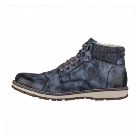 Kotníková obuv RIEKER 38400-14