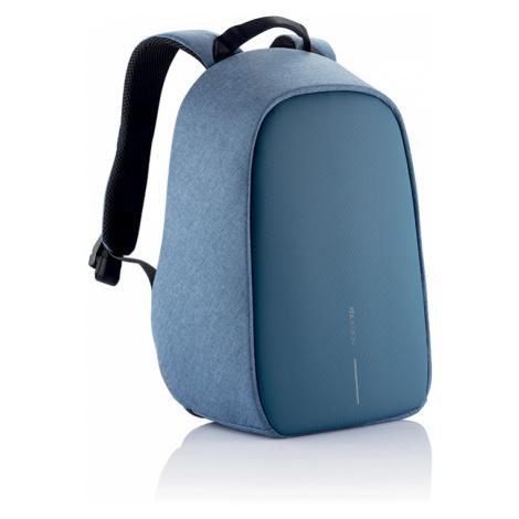 Bezpečnostní batoh, který nelze vykrást Bobby Hero Small 13.3'', XD Design, modrý, P705.709