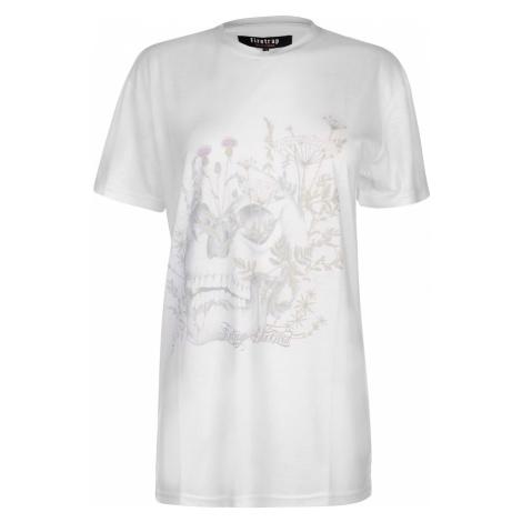 Firetrap Blackseal Maia T Shirt
