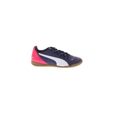 Obuv PUMA evoPOWER 4.2 IT peacoat-white-bright plasma 060