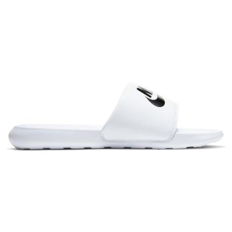 Pantofle Nike Nike Victori One Bílá / Černá