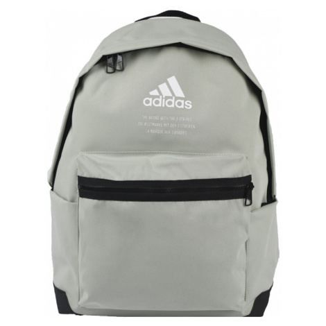 ADIDAS CLASSIC TWILL FABRIC BACKPACK GL0891