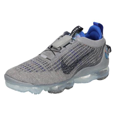 Nike Sportswear Tenisky 'Vapormax 2020' šedá / modrá / černá