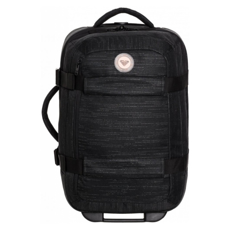 Kufr Roxy Wheelie solid true black 30l