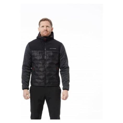 Northfinder SERWOL černá - Pánská bunda