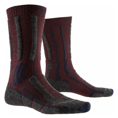 Ponožky X-Socks TREK X MERINO LT