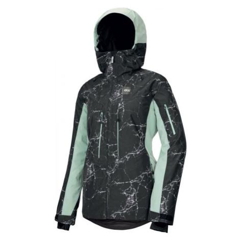 Picture EXA černá - Dámská zimní bunda