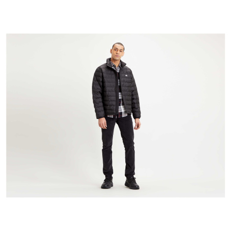 Bunda Levi´s® Presidio Packable Jacket pánská černá