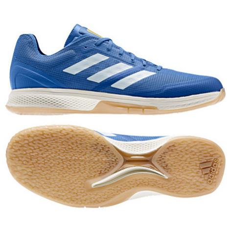 Pánská sálová obuv adidas Counterblast Bounce Blue/White,