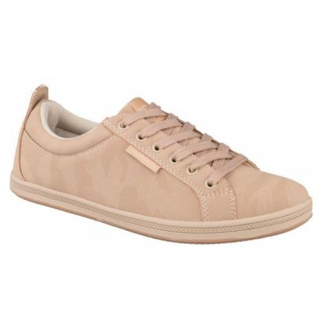 Willard ROSE béžová - Dámská volnočasová obuv