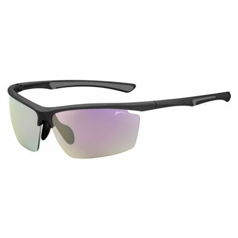 RELAX Quarry Dětské sluneční brýle R3081A černá 12(31)