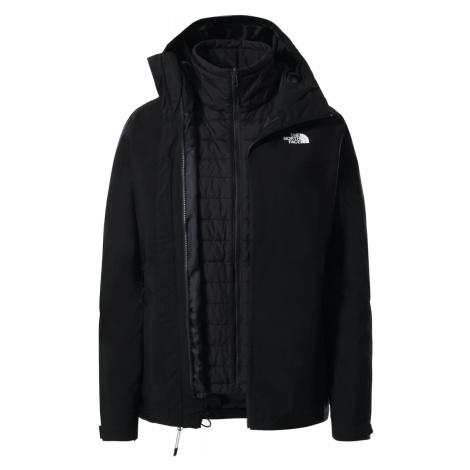 Dámská bunda The North Face Carto Triclimate Jacket