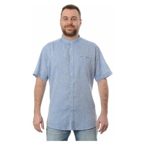 Košile Pioneer pánská modrá