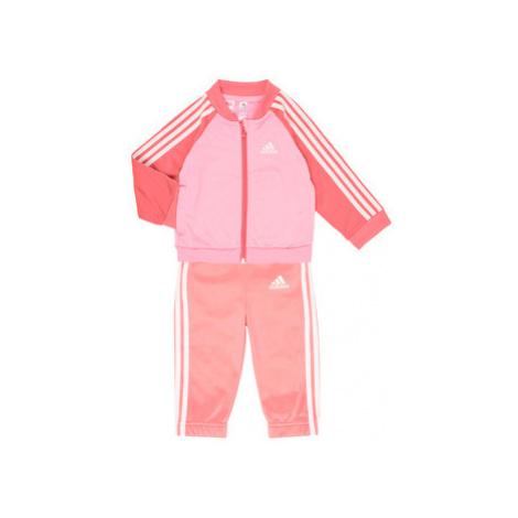 Adidas 3S TS TRIC Růžová