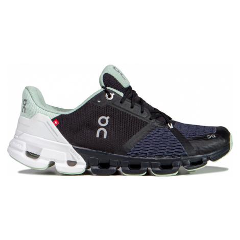 Běžecké boty On Running CLOUDFLYER WOMAN bílá|zelená|černá