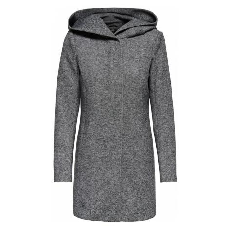 ONLY Přechodný kabát 'Sedona' tmavě šedá
