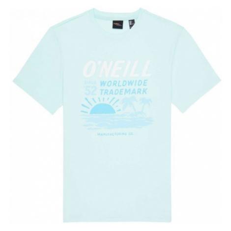 O'Neill LM SUNSET T-SHIRT modrá - Pánské tričko