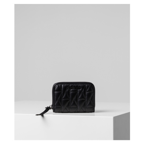 Peněženka Karl Lagerfeld K/Studio Small Zip Wallet